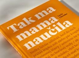 Book Tak ma mama naucila
