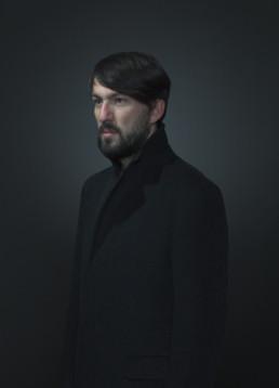 Marco Balaz Portrait
